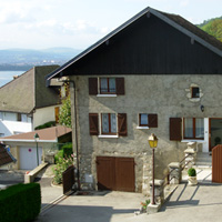 House rental Veyrier-du-Lac